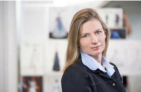 Professora Doris Treptow Kovacs, da Savannah College of Art and Design, dos Estados Unidos, é autora do livro 'Inventando moda: planejamento de coleções' — Divulgação