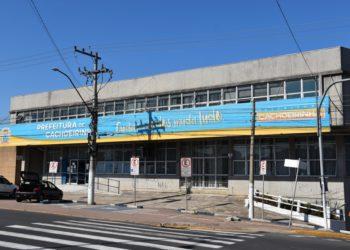 Foto: Larissa Ribeiro/Prefeitura de Cachoeirinha