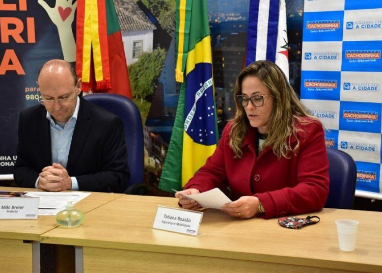 Foto: Prefeitura de Cachoeirinha