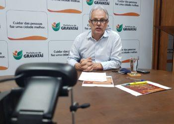 Foto: Divulgação/PMG