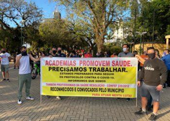 Foto: José Rosa/Sindilojas