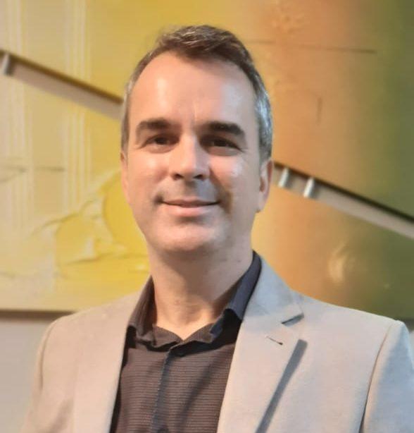 Leandro Stelmack Dias