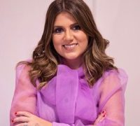 Tatti Araldi, consultora de imagem e estilo