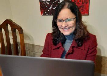 Anabel é pré-candidata a prefeita pelo PDT