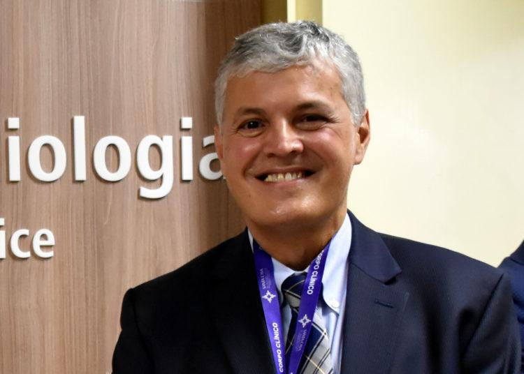 Dr. Antônio Weston — Crédito: Carlos Saldanha