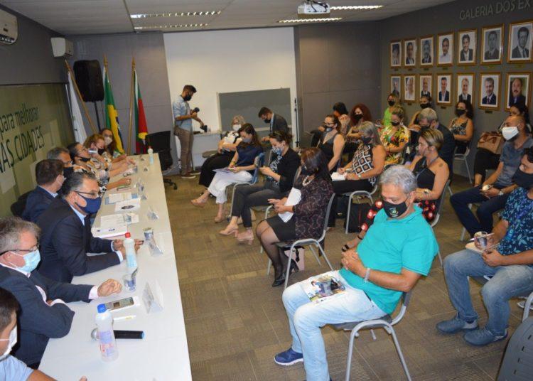 Foto: Divulgação Granpal