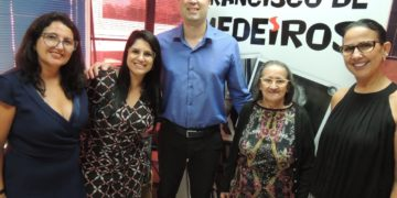 Carol Candido/Gabinete Cristian Wasem