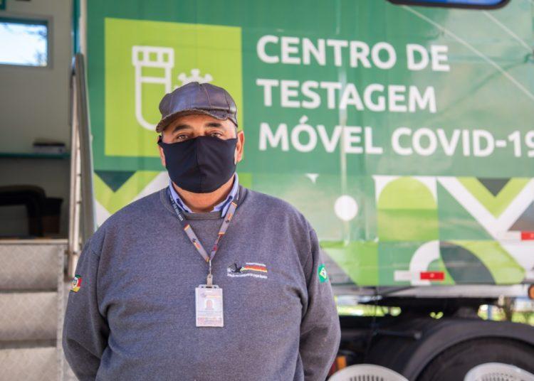 Foto: Gustavo Garbino/PMC