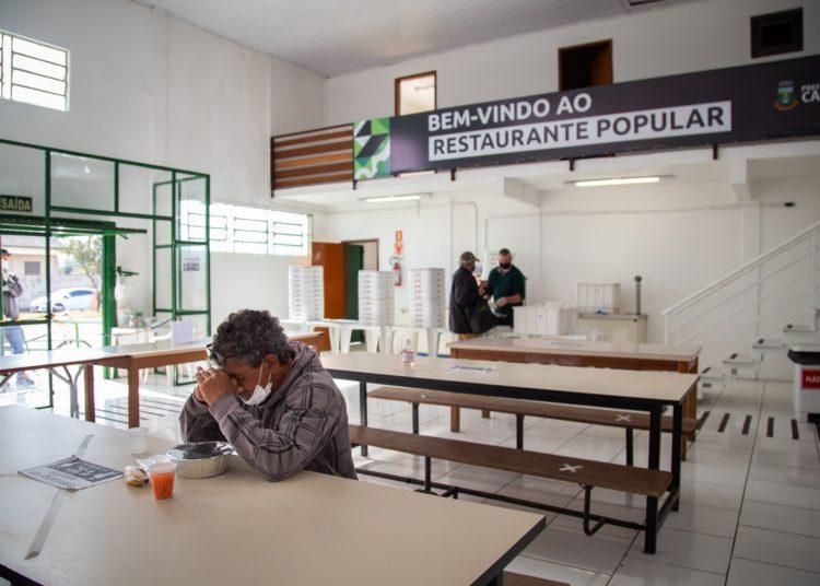Foto: Gustavo Garbino — Ecom/PMC