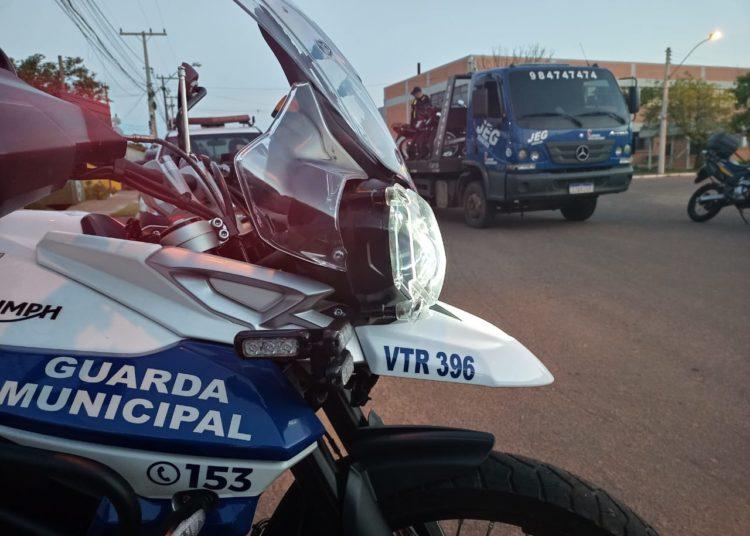 Foto: Guarda Municipal/Divulgação